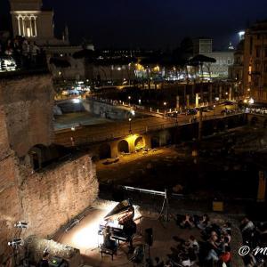 Live Foro Traiano 2013